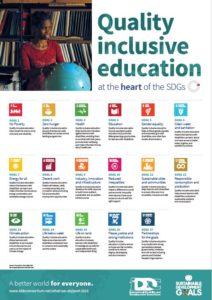 Poster Quality Inclusive Education at the heart of the SDGs_recto